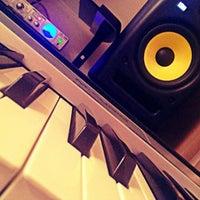 Photo taken at Diamond Beat Records Ltd. by Matthew V. on 5/1/2013