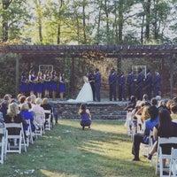 Photo taken at Mathews Manor by Clay C. on 10/8/2016