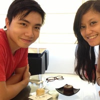 Photo taken at MOCHI SWEETS by Stroumph on 7/5/2013