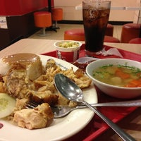 Photo taken at KFC by Stroumph on 10/24/2013