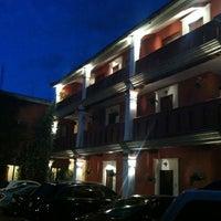 Foto tomada en Hotel Maela por Salva G. el 3/26/2013