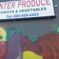 Photo taken at Inter Produce by Carolyn B. on 1/7/2014