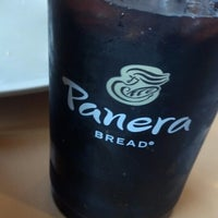Photo taken at Panera Bread by Lauren L. on 3/29/2013