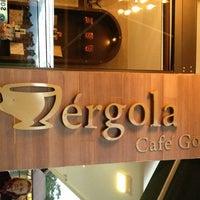Photo taken at Pérgola Café Gourmet by Clara F. on 7/26/2013