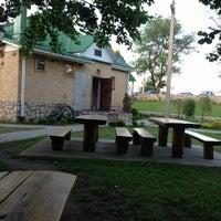 Снимок сделан в Тихая заводь пользователем Сергей Б. 5/29/2013