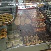Photo taken at Panaderia Y Confiteria Noel by Eloy O. on 5/6/2013