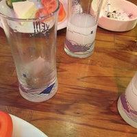 1/28/2017 tarihinde Tugay A.ziyaretçi tarafından DerinBahçe Restaurant'de çekilen fotoğraf