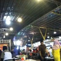 Photo taken at Food Festival by Setya E. on 2/27/2013