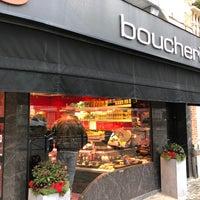 Photo prise au Boucherie Milcamps Slagerij par Geoffrey B. le12/29/2017