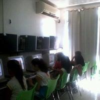 Photo taken at Ucri - Universidade da Crianca by Eleny P. on 3/22/2013