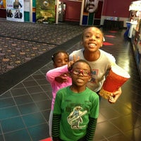 Photo taken at Premiere Cinemas Tannehill 14 by Jason L. on 8/30/2013