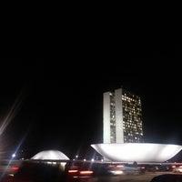 Photo taken at Câmara dos Deputados - Anexo III by Paulo V. on 6/11/2013