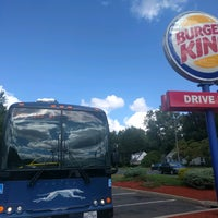 Photo taken at Burger King by Tommi V. on 9/16/2016