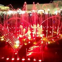 Photo taken at Soho Square Sharm El Sheikh by Gypsy G. on 7/14/2013