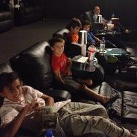 Photo taken at Cinemex by Lorenia C. on 6/23/2013