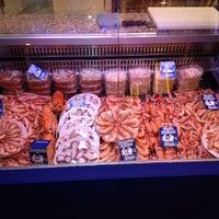 Foto tomada en La Gamba de Oro marisco tienda online por La Gamba de Oro M. el 11/9/2013