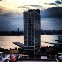 Photo taken at The Standard, High Line by Ed M. on 6/3/2013