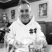 Photo taken at La Manda's Restaurant by Ed M. on 3/10/2014