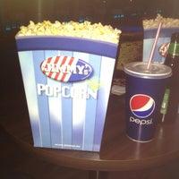 Photo taken at Cinema Hengelo by Sander P. on 3/23/2013