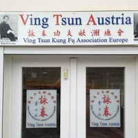Photo taken at VTBM Ving Tsun Austria by Alex A. on 7/26/2013