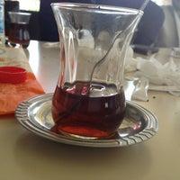 รูปภาพถ่ายที่ Yaprak Tantuni โดย Yakın Doğu Ü. เมื่อ 3/29/2013