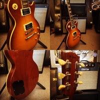 Photo taken at Guitars United by Guitars U. on 8/27/2015