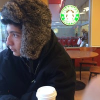 Photo taken at Starbucks by Kevin A. on 12/30/2013