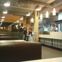 Photo taken at Arabic & Mediterranean Restaurant by Shifan M. on 9/4/2013