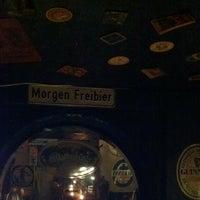 Photo taken at Mottenburg by Ah Beh K. on 1/14/2014