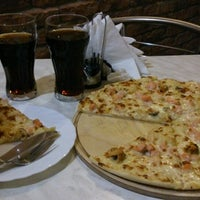 Photo taken at Royal Pizza by Катерина А. on 9/27/2013