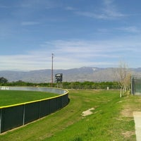 Photo taken at Citrus Valley High School by Brian D. on 3/17/2014