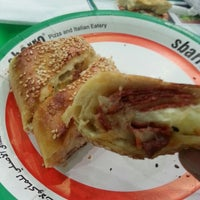 Photo taken at Sbarro by Lodi711 M. on 3/9/2014