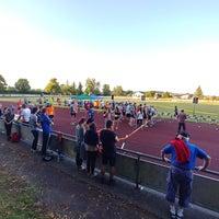 7/13/2018にStefan B.がTSG Giengen 1861 e. V. Stadionで撮った写真