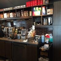 Photo taken at Starbucks by Tony N. on 11/11/2016