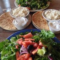 Photo taken at Kostas Family Restaurant by AJ P. on 6/18/2014
