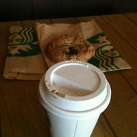 Photo taken at Starbucks by Deborah B. on 5/19/2013