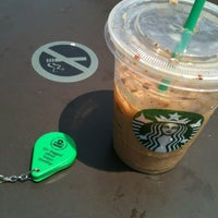 Photo taken at Starbucks by Deborah B. on 7/7/2013