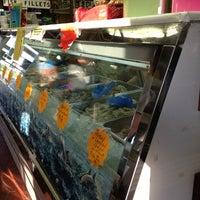 Photo taken at Austin Fish Co. by Morgan A. on 9/16/2013