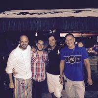 Photo taken at Quiosque Amo T+ by Eduardo P. on 5/3/2015