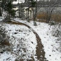 Foto tirada no(a) Mustikkamaa / Blåbärslandet por Jukka N. em 12/2/2017