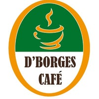 Photo taken at D'Borges Cafe by Marcop G. on 9/11/2014