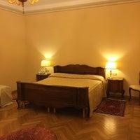 Photo taken at Villa Fenaroli Palace Hotel by lino b. on 9/9/2016