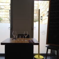 Photo prise au Une Cuisine en Ville par Nadine C. le12/21/2013