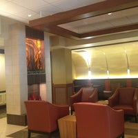Photo taken at Hyatt Place Atlanta Airport-South by Jobina 🍹 N. on 7/26/2013