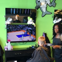 Sharkey S Cuts For Kids Las Vegas