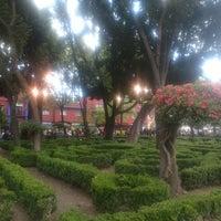 4/15/2018 tarihinde Pako G.ziyaretçi tarafından Centro Histórico de Coyoacán'de çekilen fotoğraf