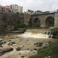 Photo taken at Puente Grau by Osvaldo G. on 2/25/2017