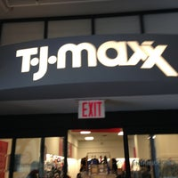 Photo taken at T.J. Maxx by Vitalina N. on 10/1/2013