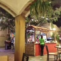 Photo taken at Restaurante Hacienda Campanario by Noe Z. on 4/9/2013