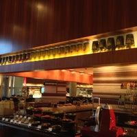 Photo taken at Mazina Restaurant by Brinda H. on 4/11/2013